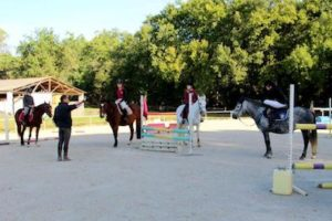 stage_anglais_equitation_ado_toulouse