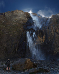 Grande Cascade Gavarnie