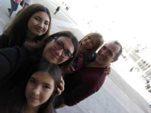 UTILISER CETTE PHOTO DE FAMILLE STP