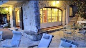 belle maison provence
