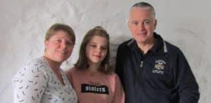 Family Photo 2021