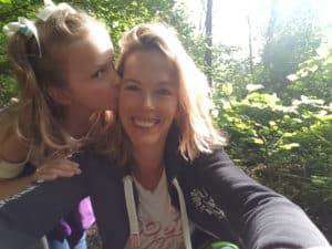 1 - Kristina and Juliette