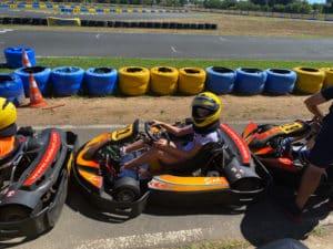 Activities - Go Karting 2