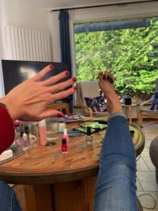 Activities - Manicure Pedicure 1