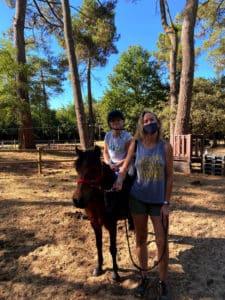 Activities - pony club