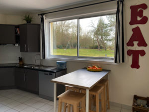 House - Kitchen 1