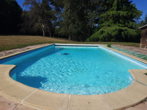 outside -swimming pool